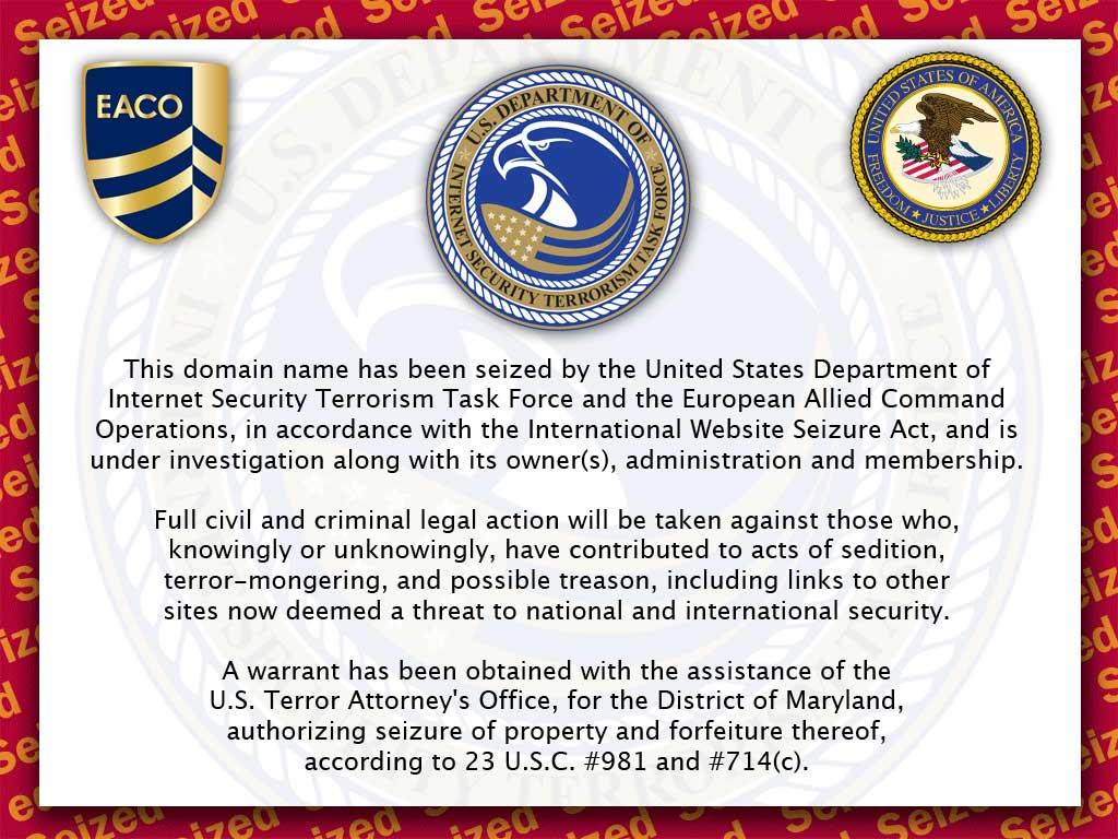 El departamento de defensa de los estados unidos cierra for Farcical google translate